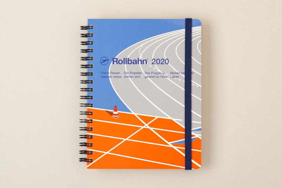2020手帳 ロルバーンダイアリースポーツ